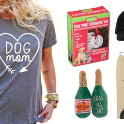 10 Gifts for Dog Moms | NurturedPaws.com/Blog