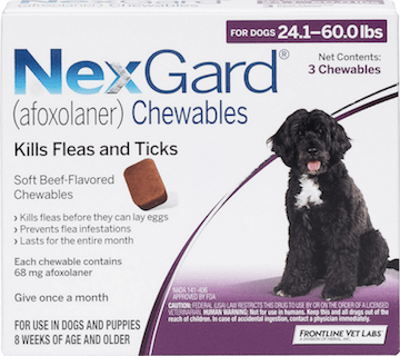 10 Dog Mom Must-Haves from Chewy.com | NurturedPaws.com/Blog