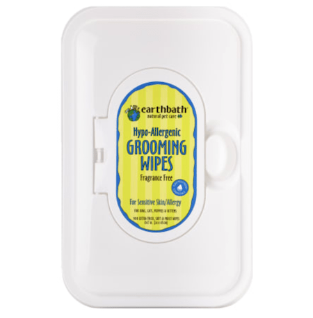 DIY Grooming Essentials | NurturedPaws.com/Blog